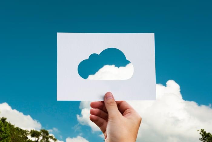 Mit cloudbasierter Software lassen sich Unternehmenszahlen optimal pflegen und analysieren