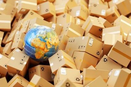 Um wettbewerbsfähig zu bleiben, sind schnelle Entscheidungen und optimale Lagerräume das A und O. (Quelle: cybrain/iStock)