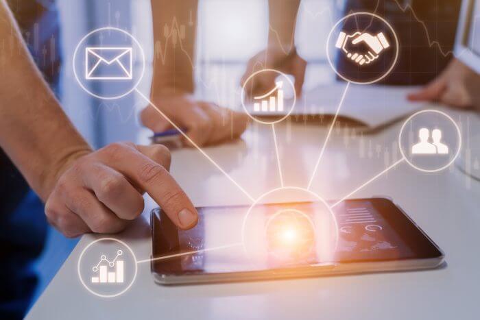 Work 4.0. So wird der mobile Arbeitsplatz sicher