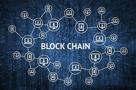 Blockchain - Eine erfolgsversprechende Technologie. (Quelle: Zapp2Photo/iStock)
