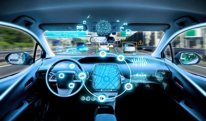 Die großen Kfz-Hersteller geben in Sachen Digitalisierung den Takt vor.