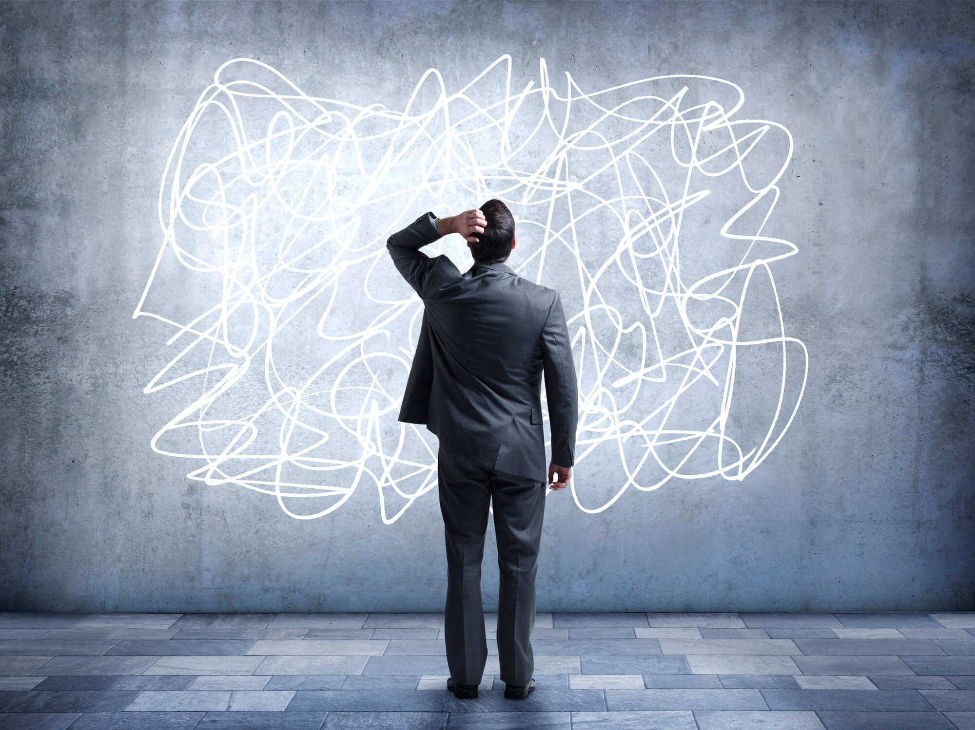 Die digitale Transformation sichert Unternehmen den Fortbestand. Als Stolpersteine erweisen sich aber immer wieder die wachsende Komplexität