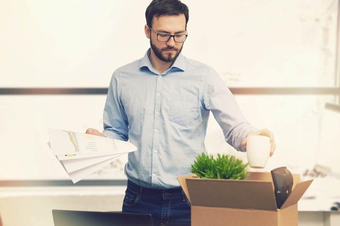 Ex-Mitarbeiter haben noch Monate oder Jahre nach seinem Ausscheiden Zugriff auf ihre alten Accounts.