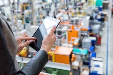 Dieser Beitrag führt 4 gute Gründe für SAP S/4HANA für Business-Entscheider, Logistik, Software