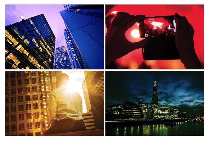 Vier Welten von PwC: In welcher Welt arbeiten wir 2030?