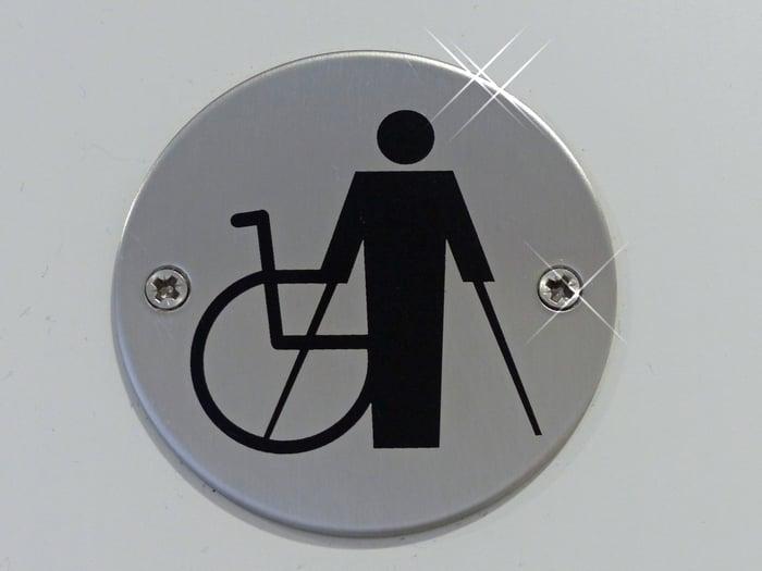 Mensch Maschine Schnittstellen für Menschen mit Behinderung