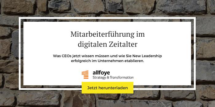 """Mehr Informationen und Download für """"Mitarbeiterführung im digitalen Zeitalter"""""""