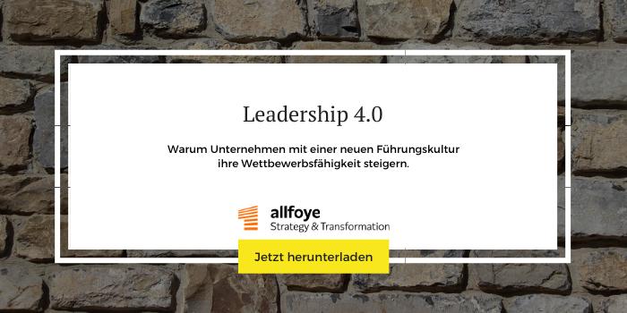 Mehr Informationen und Downloads zum Thema Leadership 4.0
