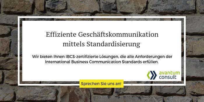 So erfüllen Sie die Anforderungen gemäß IBCS-Standard