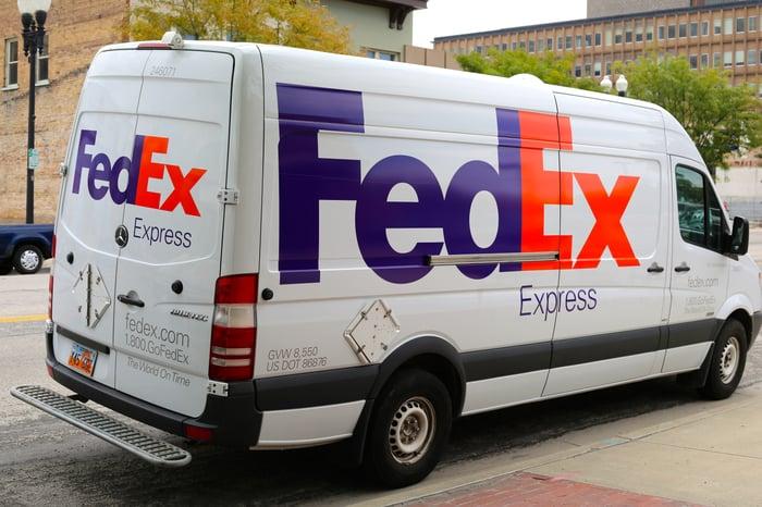Der FedEx Day ist eine bekannte Art einer Konferenz.