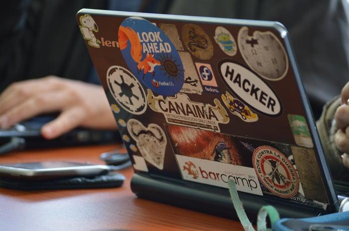 Ein Hackathon ist auch für Unternehmen ein wichtiges Element.