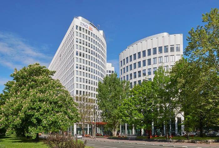 Bei der ING mit Hauptsitz in Frankfurt kam Agilität nicht (schnell) an