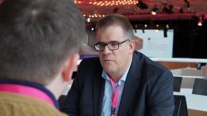 """Jörg Mecke: """"Nachvollziehbarkeit ist der Mehrwert"""""""