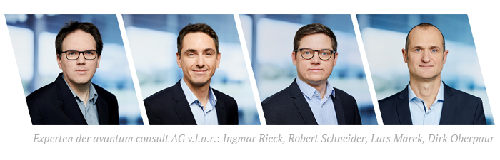 Porträt-Ingmar-Rieck-Robert-Schneider-Lars-Marek-Dirk-Oberpaur
