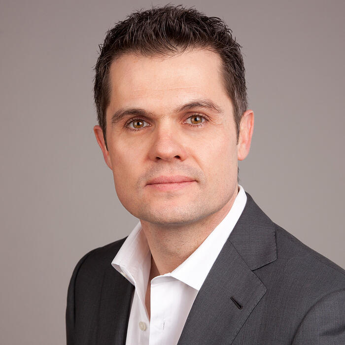 Michael Heitz, Regional Vice President Germany bei Citrix, warnt vor fünf typischen Fehlern