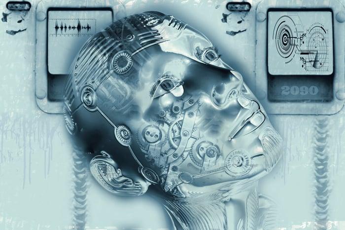 Ist ein Roboter bald Fahrer eines Autos?