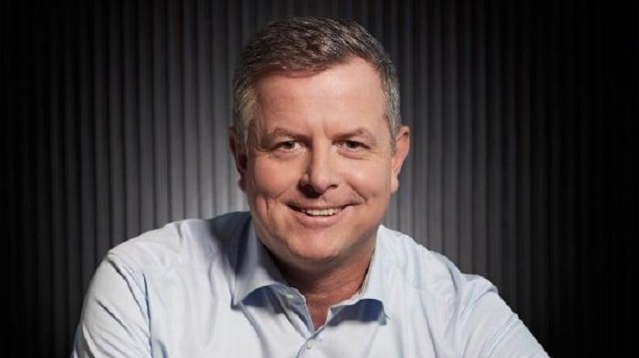 Stefan Ries, Personalchef bei SAP, setzt auf junge (E-Sport-)Talente