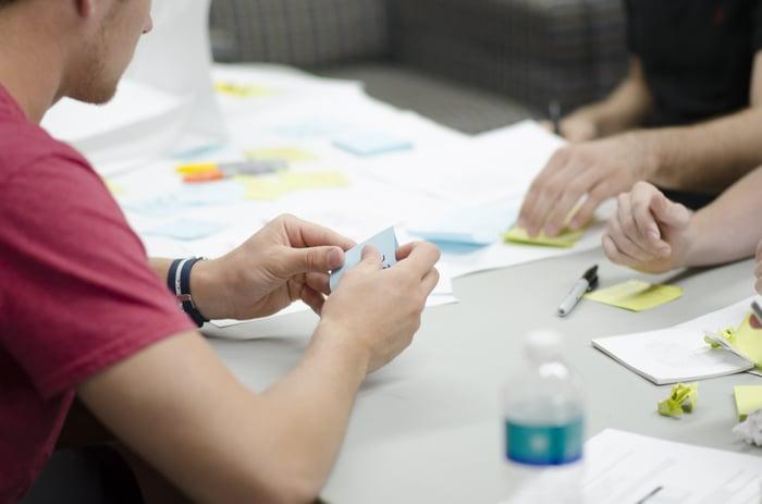 In Seminaren, Workshops und Schulungen lässt sich IT-Sicherheit trainieren