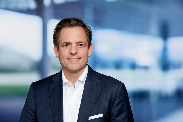 Thomas Fischer, CEO von Allfoye, kennt viele Tipps und Tricks für agileres Arbeiten