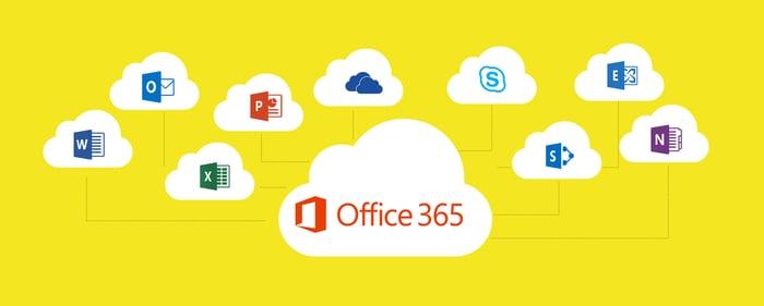 Microsoft Office 365 ist ein nützliches Tool für Unternehmen
