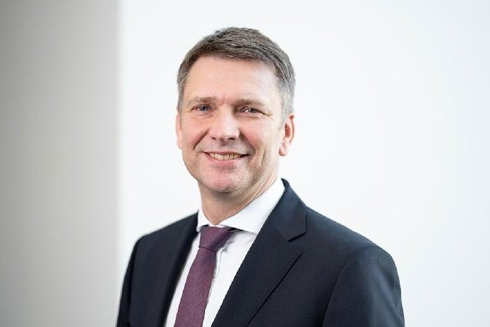 Georg Stawowy, Vorstand für Technik und Innovation bei der Lapp-Gruppe